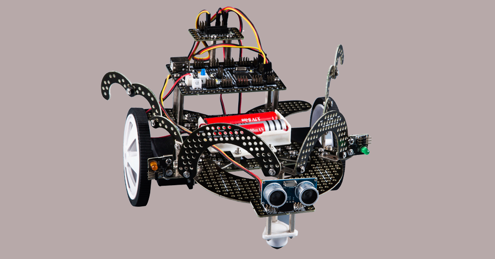 Robotics Coaching Classes